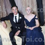 Stratford School Ball Photography